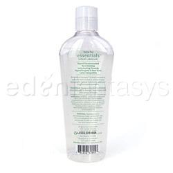 Lubricant - Better sex essentials liquid lubricant - view #2