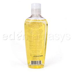 Oil - Better sex essentials massage oil - view #2