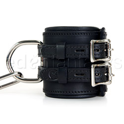Ankle cuffs - Deluxe pony hobbles - view #5