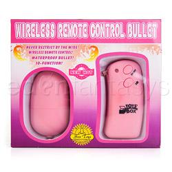 Egg - Remote control egg - view #5