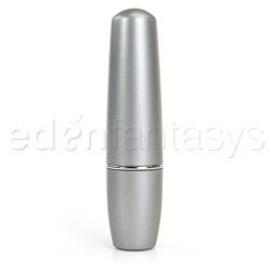 Discreet massager - Lipstick vibrator - view #3