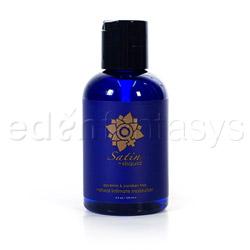 Satin natural moisturizer
