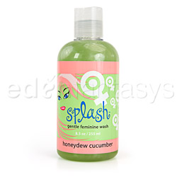 Sliquid Splash - sensual bath