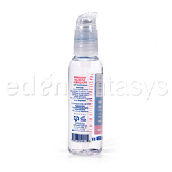 Lubricant - Swiss navy silicone lubricant - view #2