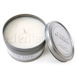Candle - A scent of scandal - view #1