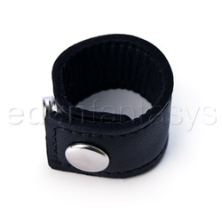 Snapping stretcher - cock ring
