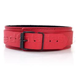 Collar  - Collar with fur - view #5