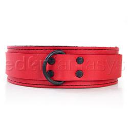 Collar  - Collar with fur - view #6