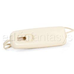 sujetadores de pezón - Vibrating clamp adjustable - view #2