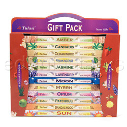 Tulasi gift pack - Candle