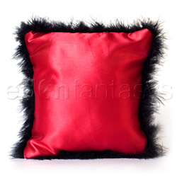 Storage container - Sweetheart hide a gift pillow - view #3