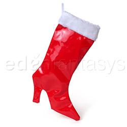 Gags - Naughty heel stocking - view #3