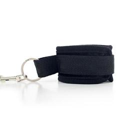Velcro handcuffs - Sex and Mischief beginner's handcuffs - view #2