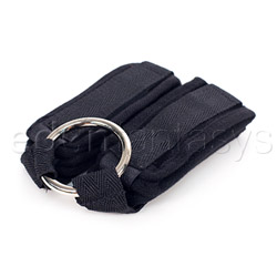 Restraints - Sex and Mischief wrist and ankle restraint kit - view #3