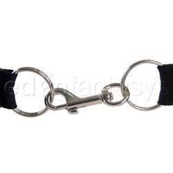 BDSM kit - Romantic restraint kit - view #5