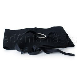 Ankle cuffs - Elastabind ankle restraints - view #2