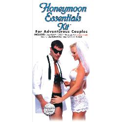 HONEYMOON ESSENTIAL KIT - DVD
