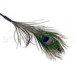 cosquilleo - Peacock tickler - view #2