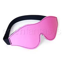 Blindfold - Blush blindfold - view #1