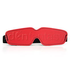 Blindfold - Rouge blindfold - view #3
