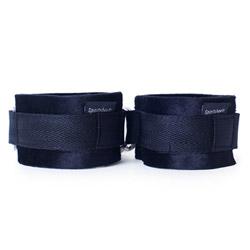 Velcro handcuffs - Soft cuffs - view #2
