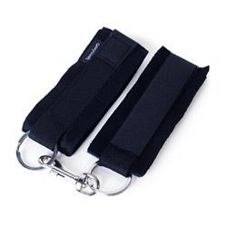 Velcro handcuffs - Soft cuffs - view #3