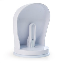 Position accessory - Sex in the Shower locking suction foot rest - view #2