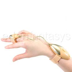 Finger massager - TantraBeam - view #3