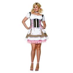 Heidi Ho - costume
