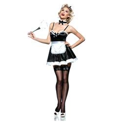 Maid in Paris - costume