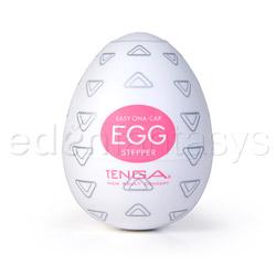Tenga egg masturbator - masturbation sleeve