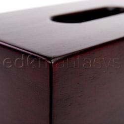 Storage container - ToiTissue - view #2
