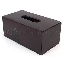 Storage container - ToiTissue - view #3