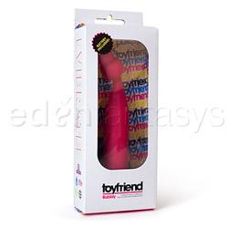 G-spot vibrator - Bubbly toyfriend - view #6