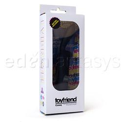 Clitoral vibrator - Coney toyfriend - view #6