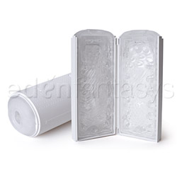 Tenga flip air white - masturbation sleeve