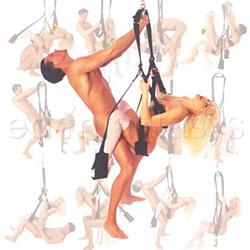 Love swing - sex swing