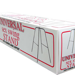 Universal sex swing stand - sex toy