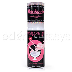 Whippin' girl - cream