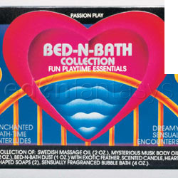 Bed & bath play time - DVD