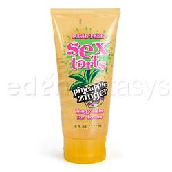 Sex tarts - water based lube