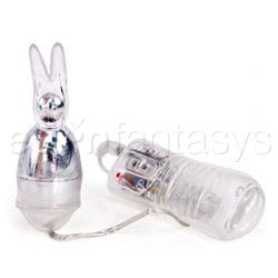 Climax rabbits bunny bullet - vibrator