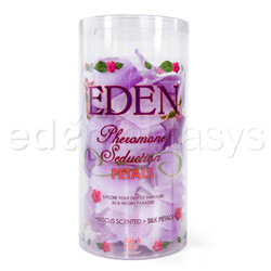 Eden pheromone seduction petals - Sensual kit