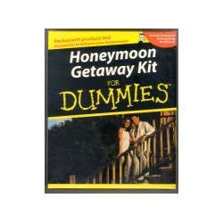 HONEYMOON GETAWAY KIT FOR DUMMIES - DVD