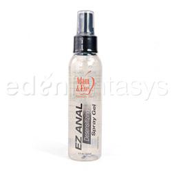 EZ anal desensitizing spray - Spray