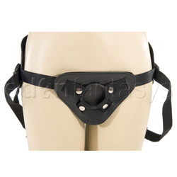 Hardcore harness - Correas de doble cuerda