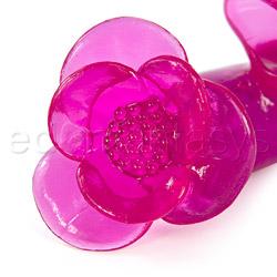 Finger massager - Blossom - view #2