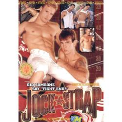 Jock Strap - DVD
