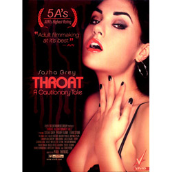 Throat: A Cautionary Tale - erotic video