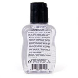Lubricant - Platinum silicone lubricant - view #2